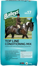 Baileys No. 17 Top Line Conditioning Mix