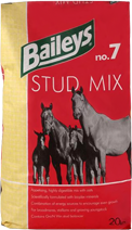 Baileys No. 7 Stud Mix