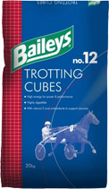 Baileys No. 12 Trotting Cubes